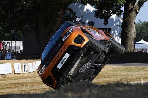 Les crashs et les frayeurs de Goodwood 2018