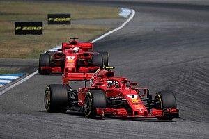 La FIA sigue viendo legal el Ferrari pese a las sospechas de sus rivales