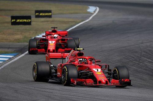 """Olav Mol heeft begrip voor teamorders Mercedes en Ferrari: """"Het hoort erbij"""""""