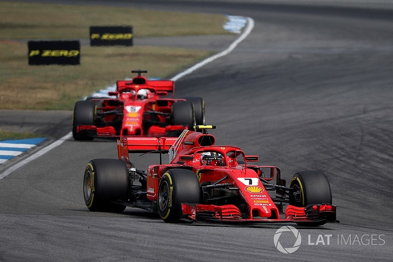 How a 16-year-old wound still haunts Ferrari