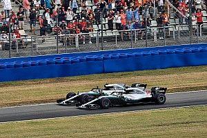 Lewis Hamilton: Stallregie haben wir gar nicht nötig