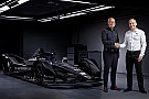 Techeetah wordt fabrieksteam door deal met DS Automobiles