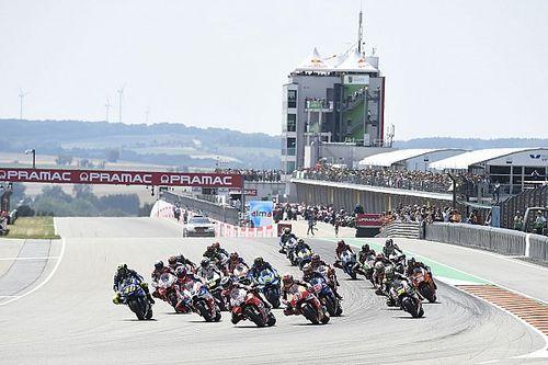 Sachsenring deve se manter na MotoGP em 2019