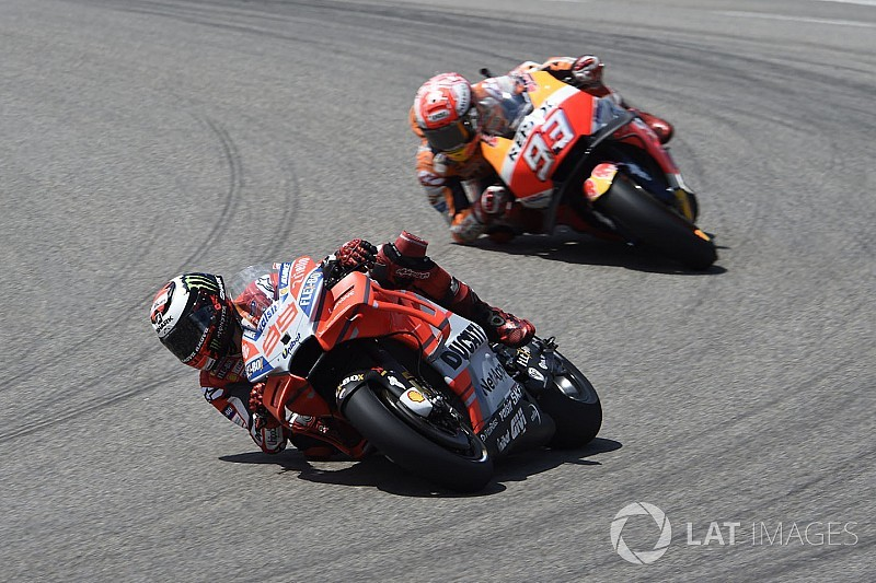 Honda unsure how long Lorenzo will take to adapt