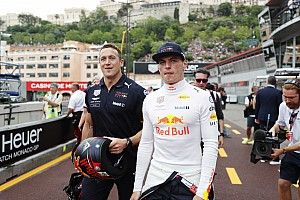 Why Verstappen is not a team leader