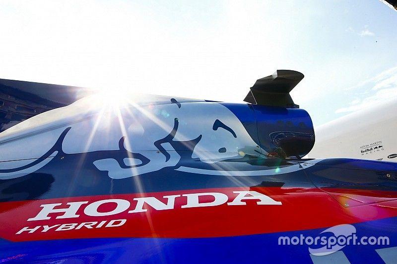 Red Bull y Toro Rosso recibirán los mismos recursos de Honda