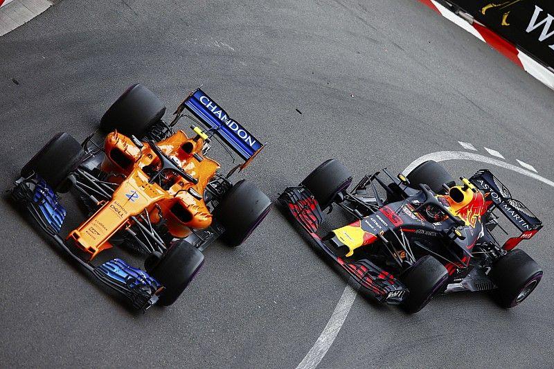 """McLaren: """"Müssen uns mit Renault und Red Bull vergleichen"""""""