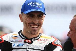 Gantikan Espargaro, Baz targetkan poin untuk KTM