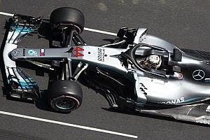 Hamilton confia en que Mercedes haya aprendido a usar los hiperblandos