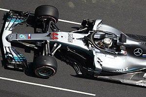 Listos los neumáticos Pirelli para Canadá