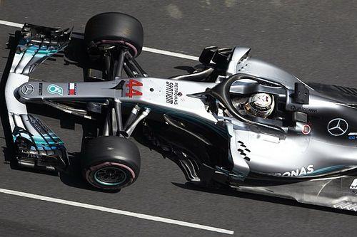 Mercedes foge de hipermacios em escolha para Montreal