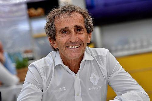 Prost: Formula 1'de inanılmaz anılarım var