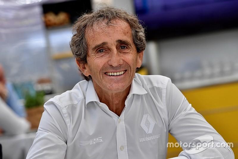 Prost kis híján a McLarenhez szerződött 1994-ben