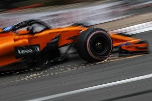 Alonso egy emberként tartja életben a McLarent?
