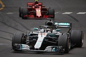 Wolff: Formula 1, Mercedes için çok önemli