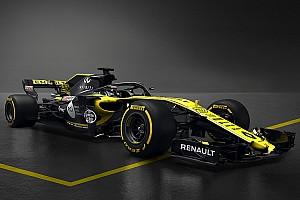 Analisi Renault: l'ologramma nasconde quella che è la vera R.S.18?
