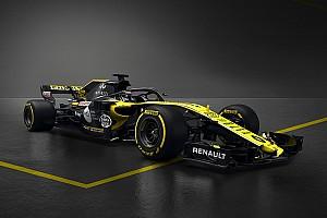 Formel-1-Technik: Hat Renault beim RS18 etwas zu verbergen?