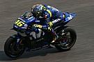 Rossi a csodában reménykedik, ugyanis a megoldáshoz hónapok kellenének