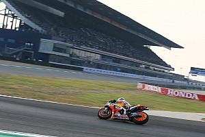 MotoGP Réactions Pedrosa :