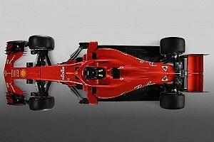 "Ferrari onthult agressieve SF71H: ""Sterke punten behouden"""