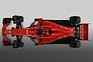 Ferrari SF71H: hosszabb tengelytáv és még karcsúbb karosszéria