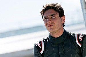 Alfonso Celis competirá en IndyCar con Juncos Racing