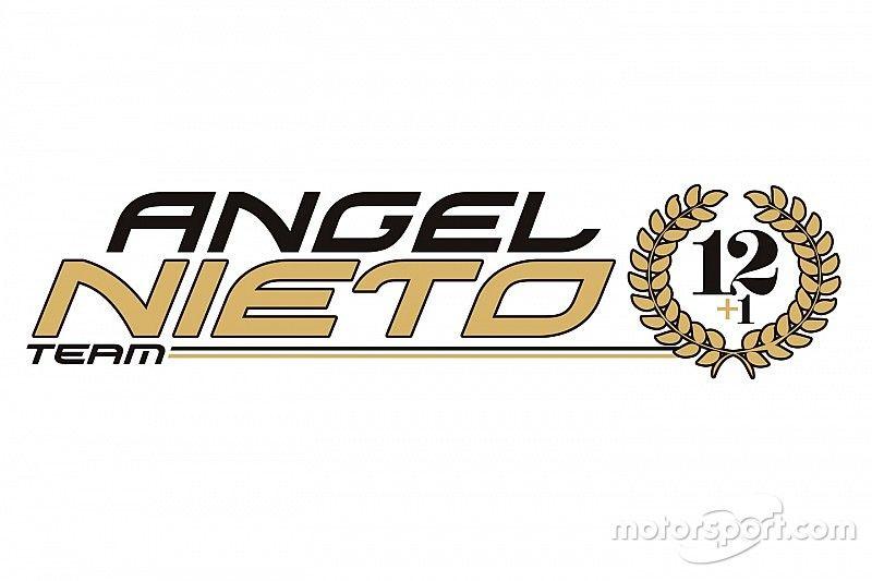 El equipo Aspar pasa a llamarse Ángel Nieto