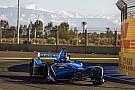 Formula E EPrix Marrakesh: Buemi pole, di Grassi alami masalah