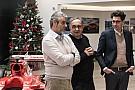 Marchionne: Maranello çok sesiz, 2018 aracımız ya