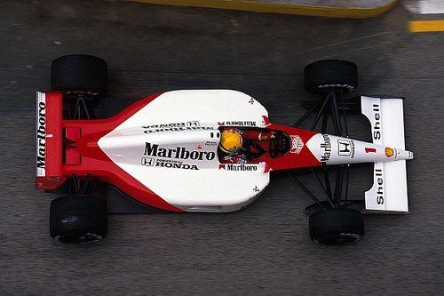 Perché il 3° titolo di Senna è il migliore della sua carriera