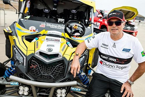 South Racing Can-Am to run Maverick X3 vehicles in Dakar Rally