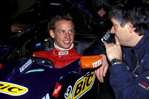 Campeão da F1, Button faz 40 anos; relembre os carros do piloto