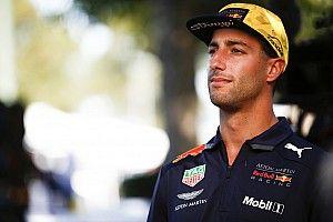 """Ricciardo: """"Nada en la vida me golpeó más que la muerte de Bianchi"""""""