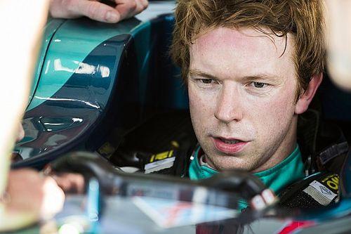 Turvey rinuncia al volante della United Autosports nell'ELMS