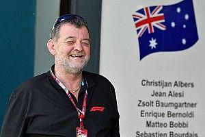 Eski Minardi patronu Formula 1'e dönüşü düşünüyor
