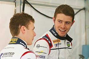 Di Resta completa la line up United Autosports per la 24 Ore di Le Mans