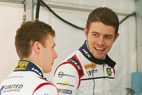 Le Mans: Di Resta bergabung dengan United Autosports