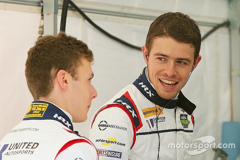 Ді Реста виступить за команду боса McLaren у Ле-Мані