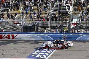 NASCAR XFINITY Crónica de Carrera