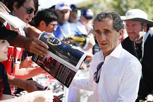 Oud-kampioen Prost voorziet grote Franse successen in Formule 1