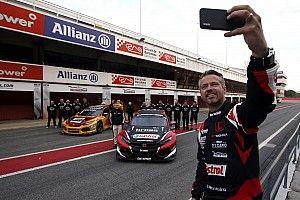 Monteiro está convencido de volver a competir