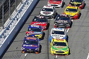 Mailbag - Should NASCAR have multiple tire compounds for each race?