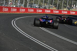 Formula 1 Son dakika Hartley: 0.3 sn ile 4-5 sıra kazanabiliriz