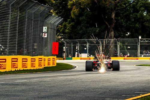 A Red Bull és Ricciardo sovány vigasza vasárnapra: leggyorsabb kör