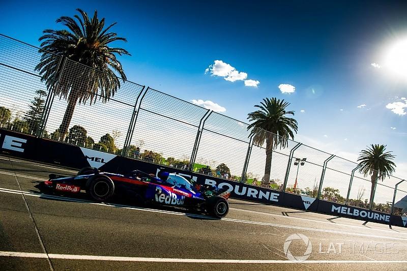 Hartley espera aprovechar su experiencia en WEC para el GP de Bahréin