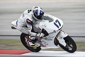 British Talent Team won't be on Moto3 grid in 2018