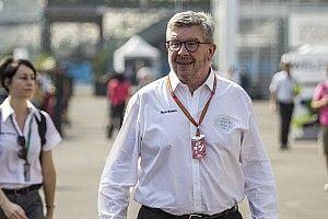 """Brawn: """"Non vogliamo perdere la Ferrari, trattiamo sulle regole..."""""""