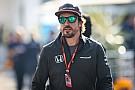 Vitória de Verstappen anima Alonso com motor Renault