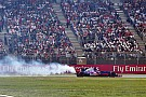 Trotz drohender Gridstrafen: Formel 1 hält an drei Motoren fest