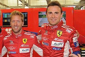 Ha funzionato il gioco di squadra della Ferrari